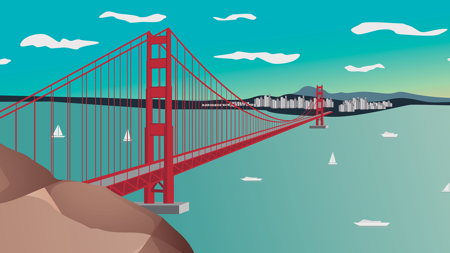 How IT is Like Painting the Golden Gate Bridge – and What to Do About It