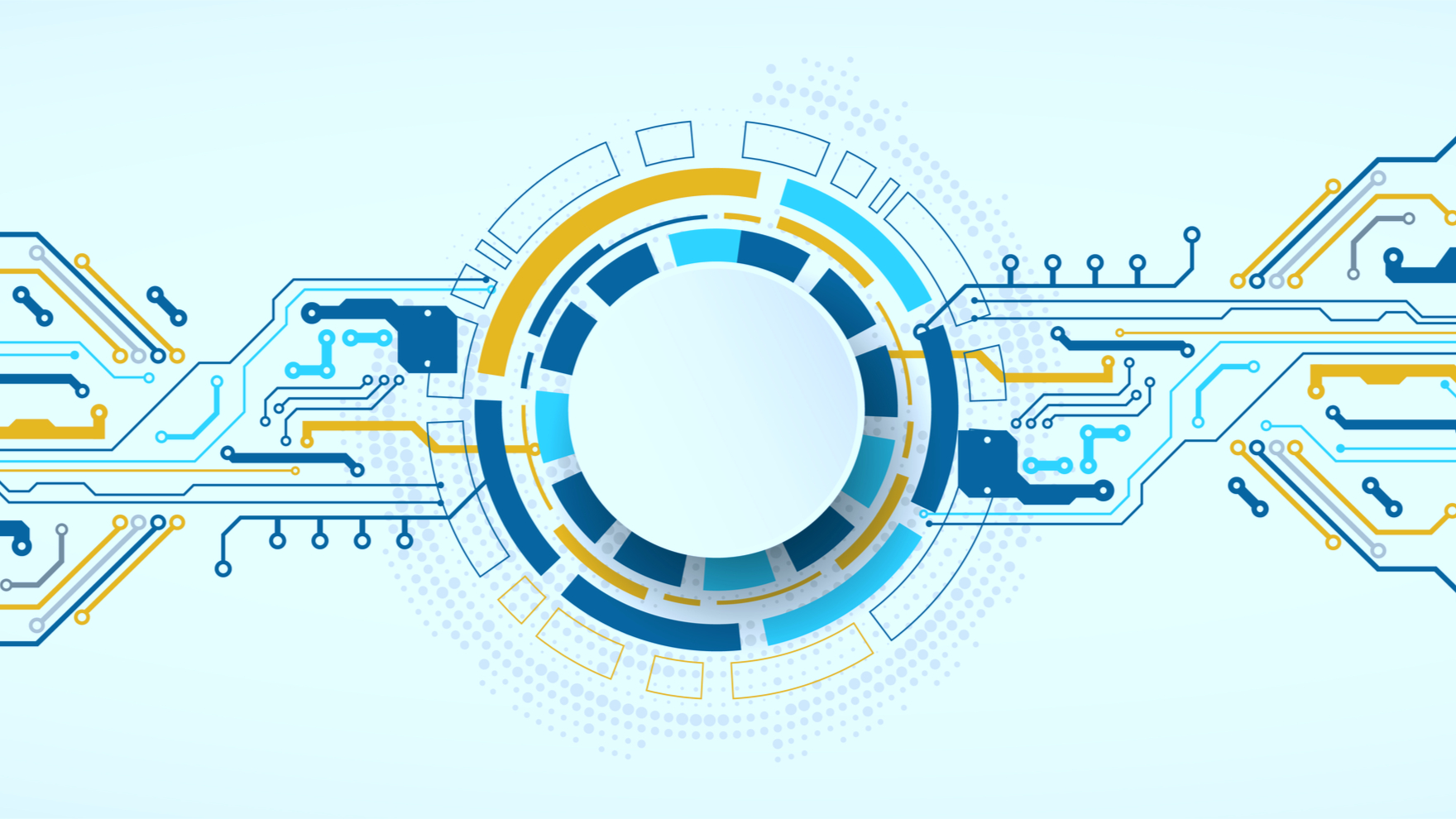 Transforming Supply Chain Management: What is Touchless Planning?