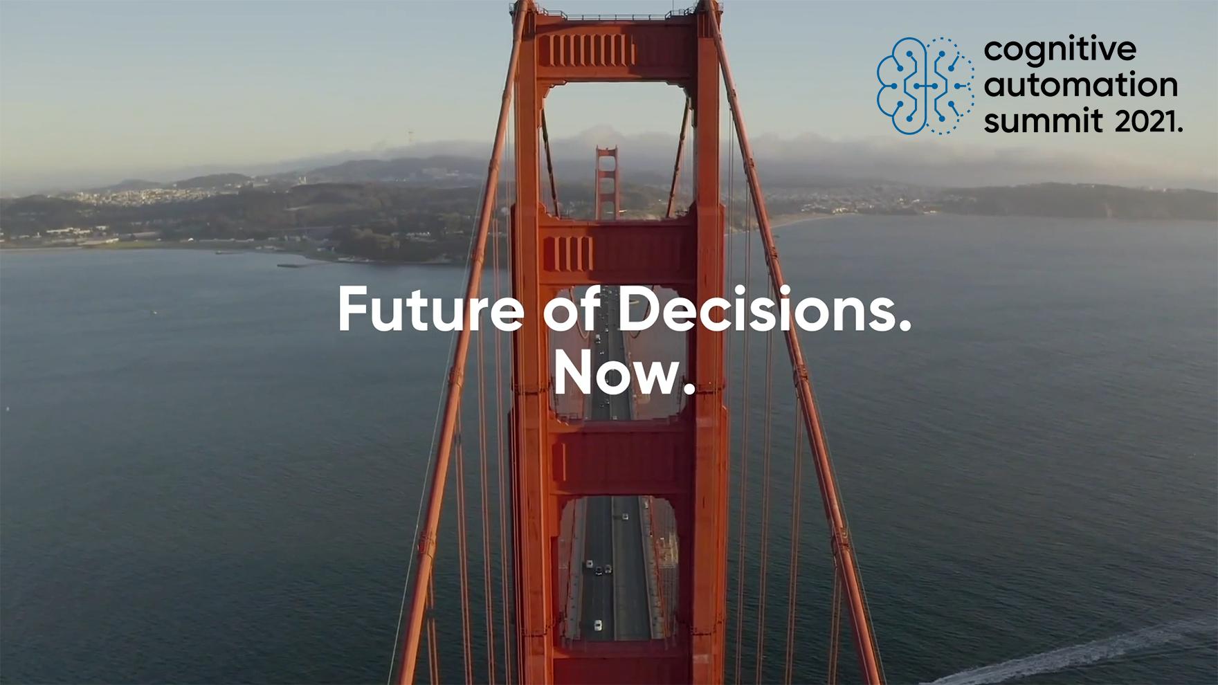 Cognitive Automation Summit 2021