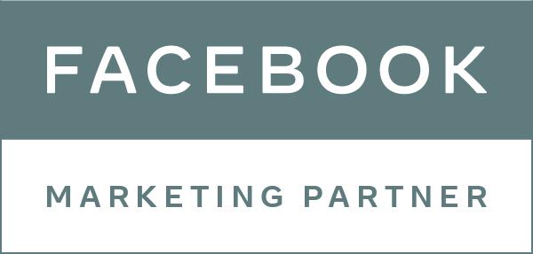Das Facebook Marketing Partner Siegel.