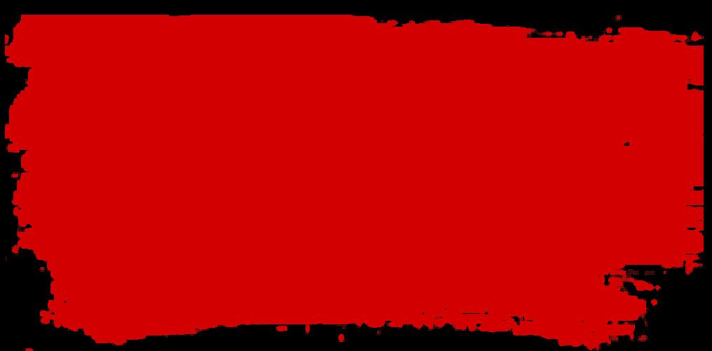Red blur.