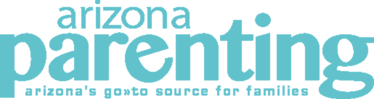 Arizona parenting logo.