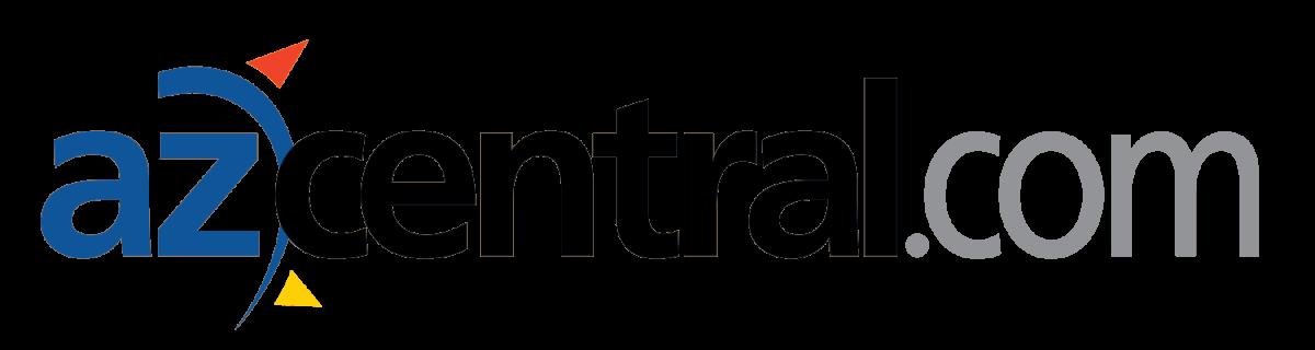AZ central logo.