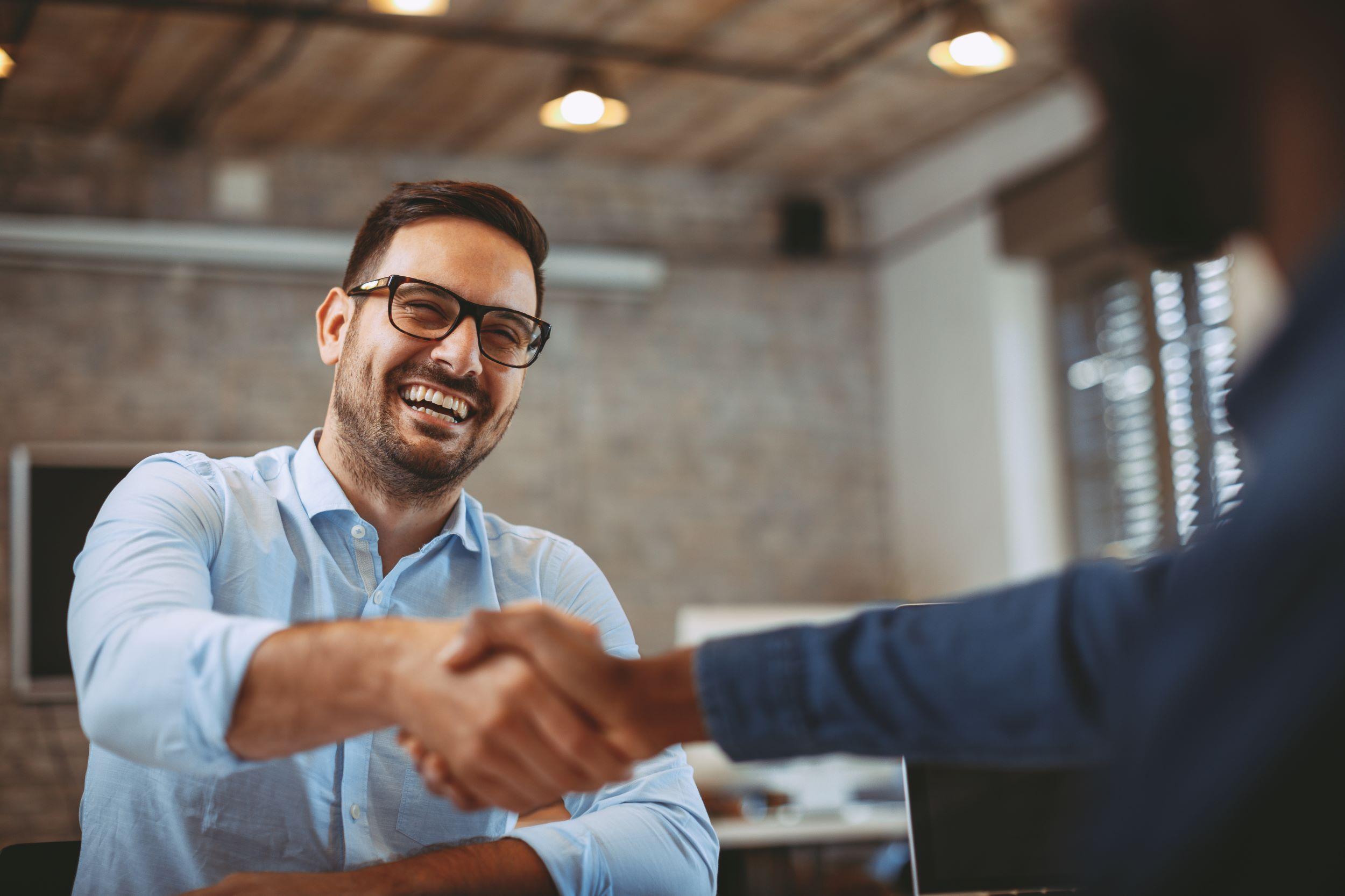 Business Transfer Checklist