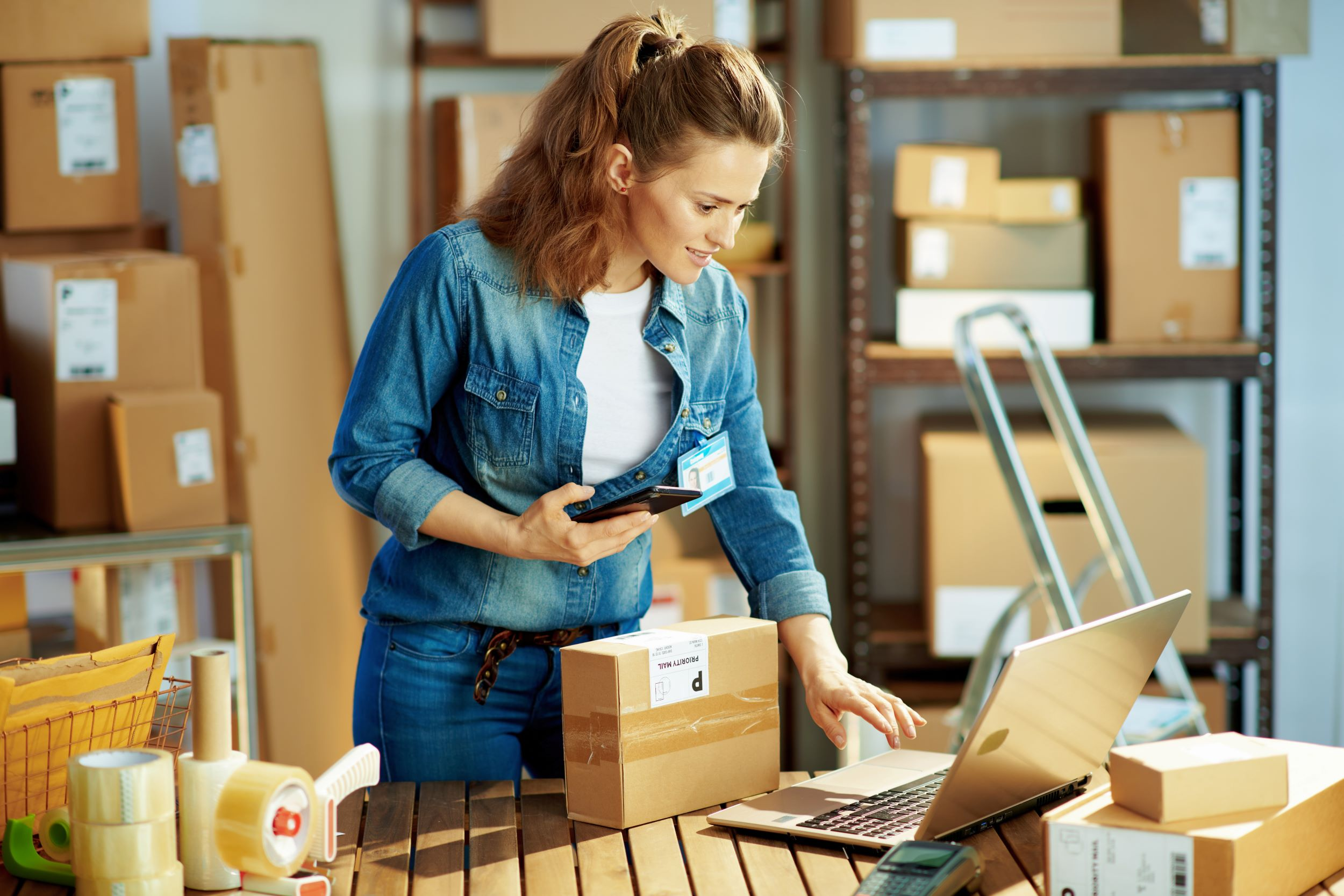 How to Offer Free Shipping Without Losing Money