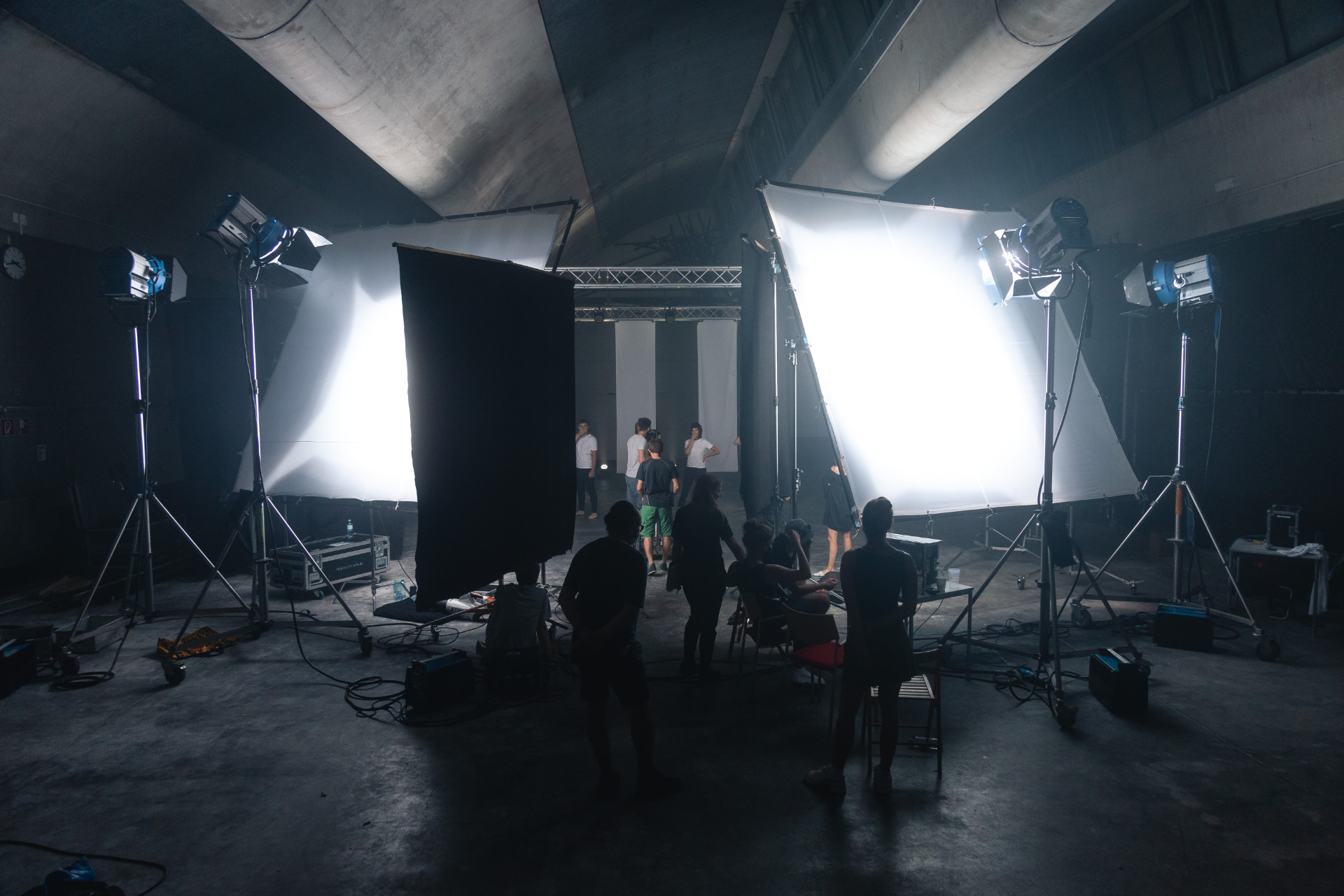 Whytes - Behind The Scenes