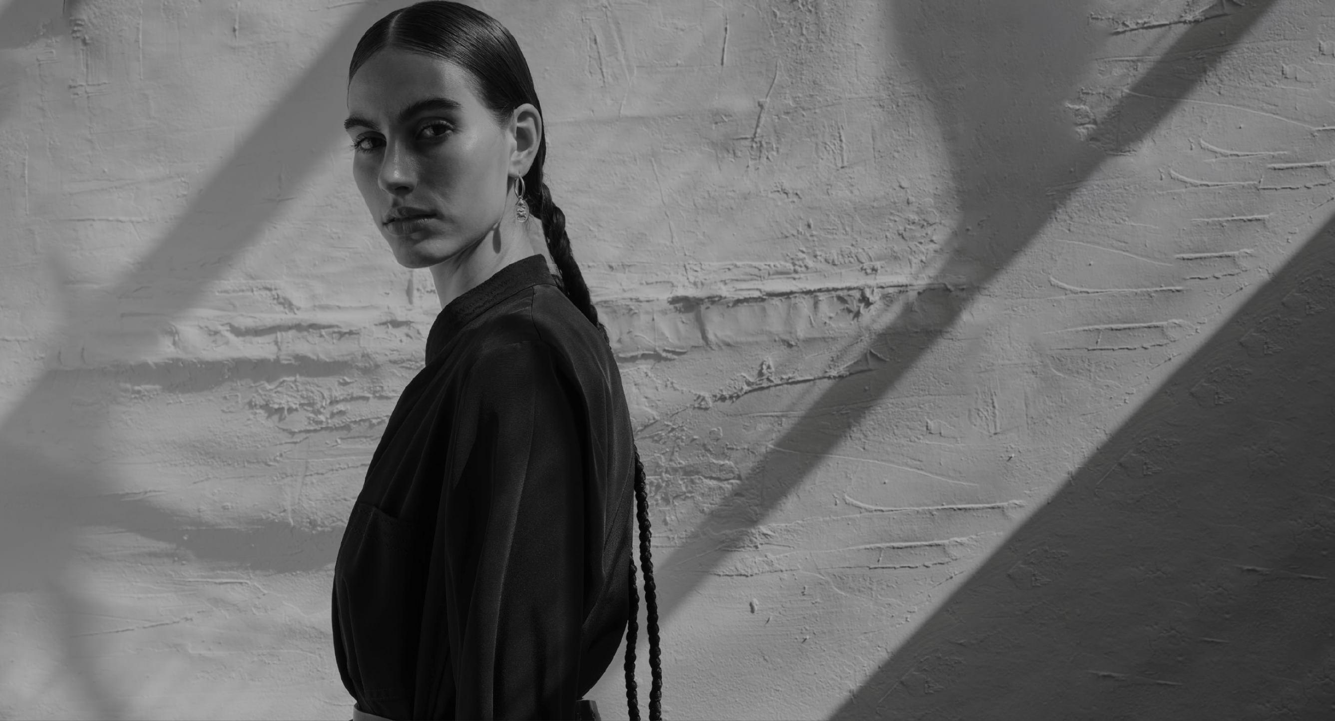 hand made greece mykonos island fashion store designer brand beautiful light and shadows photography