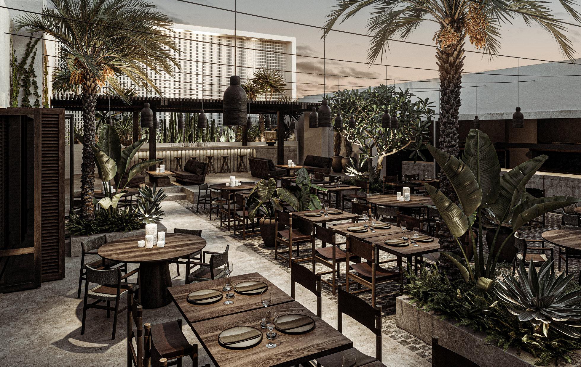mykonos greek restaurant open greek foods Michelin tar