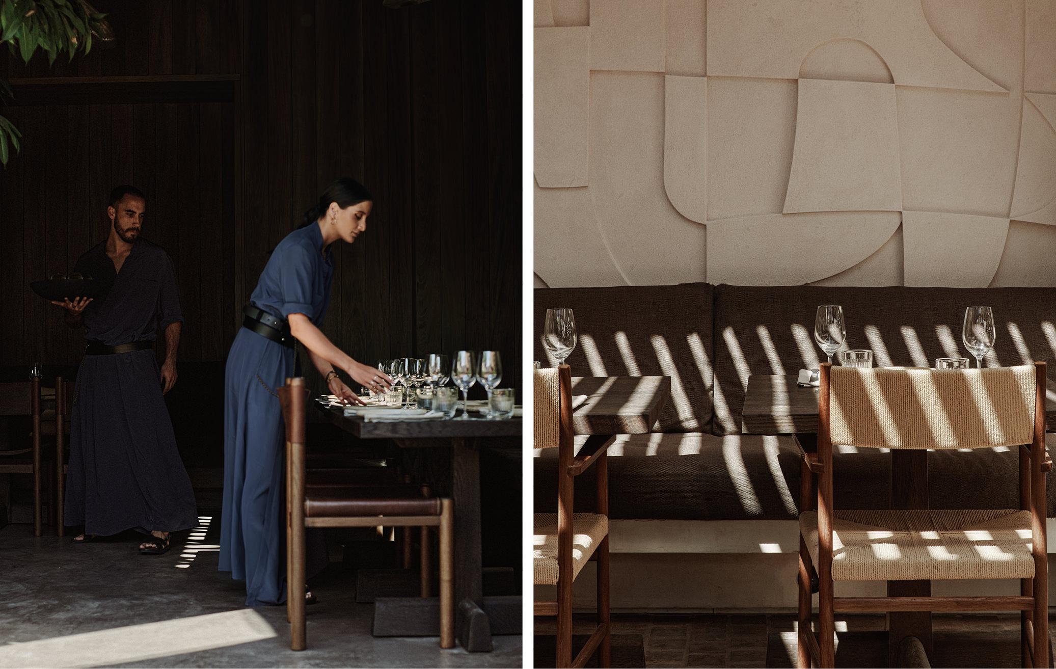 restaurant in mykonos greece open cycladic food and cuisine