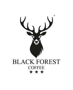 Kundenlogo Black Forest Coffee