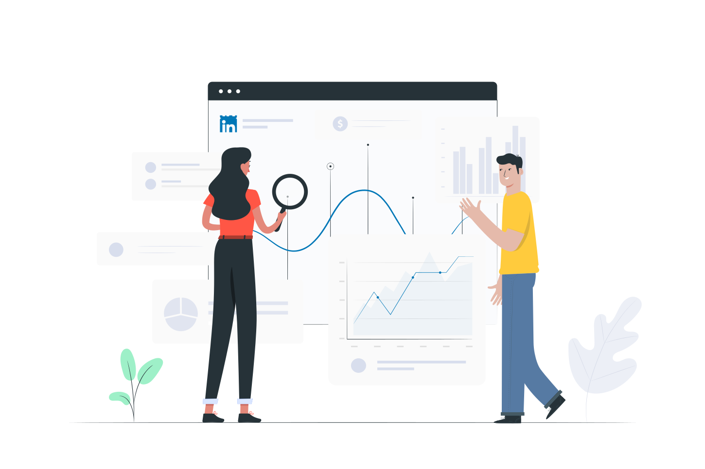 LinkedIn Ad Metrics Every Marketer Should Measure in 2021