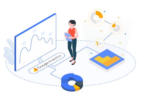 15 KPIs to measure in Google Analytics