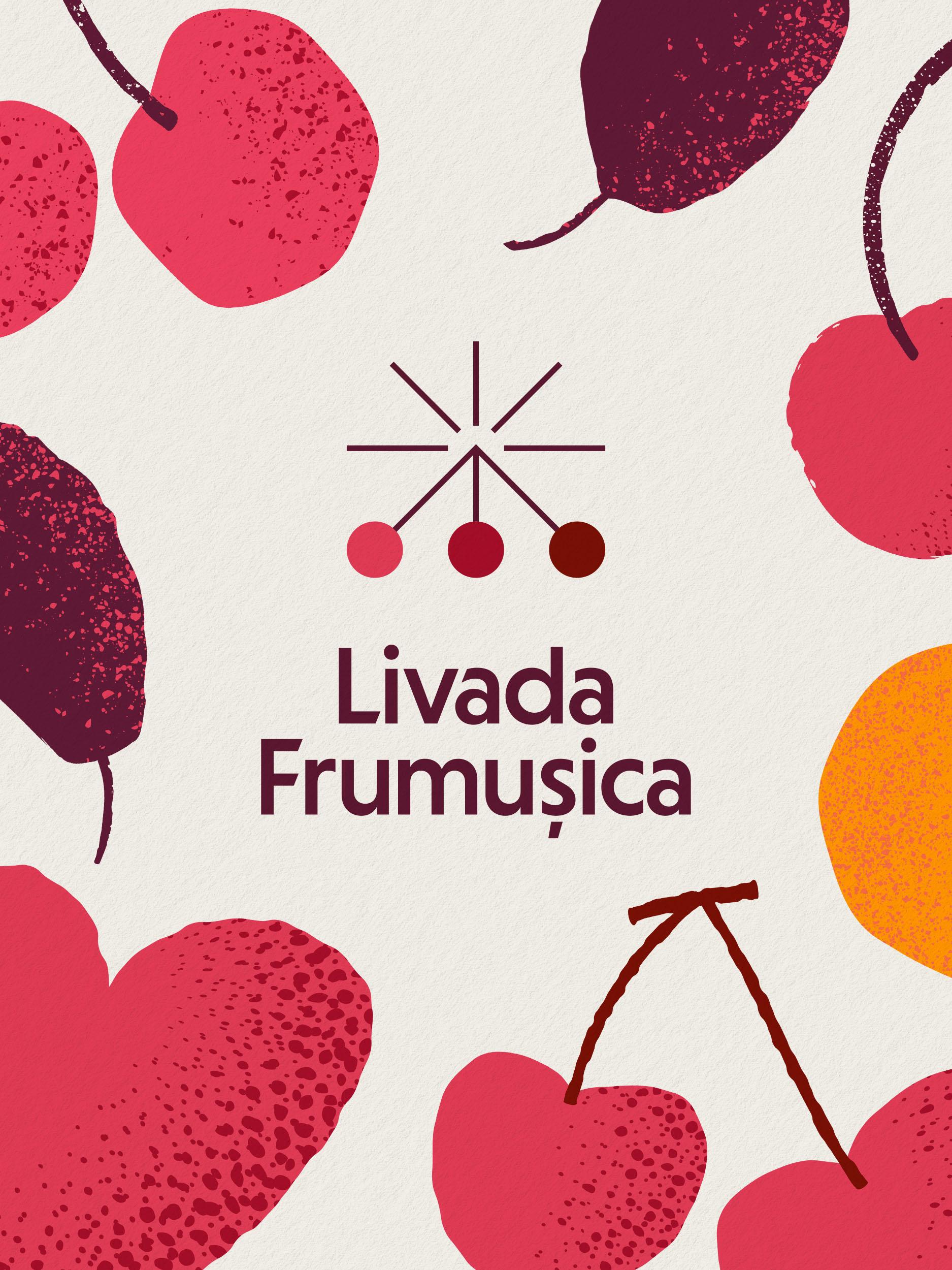 Livada Frumusica Cover