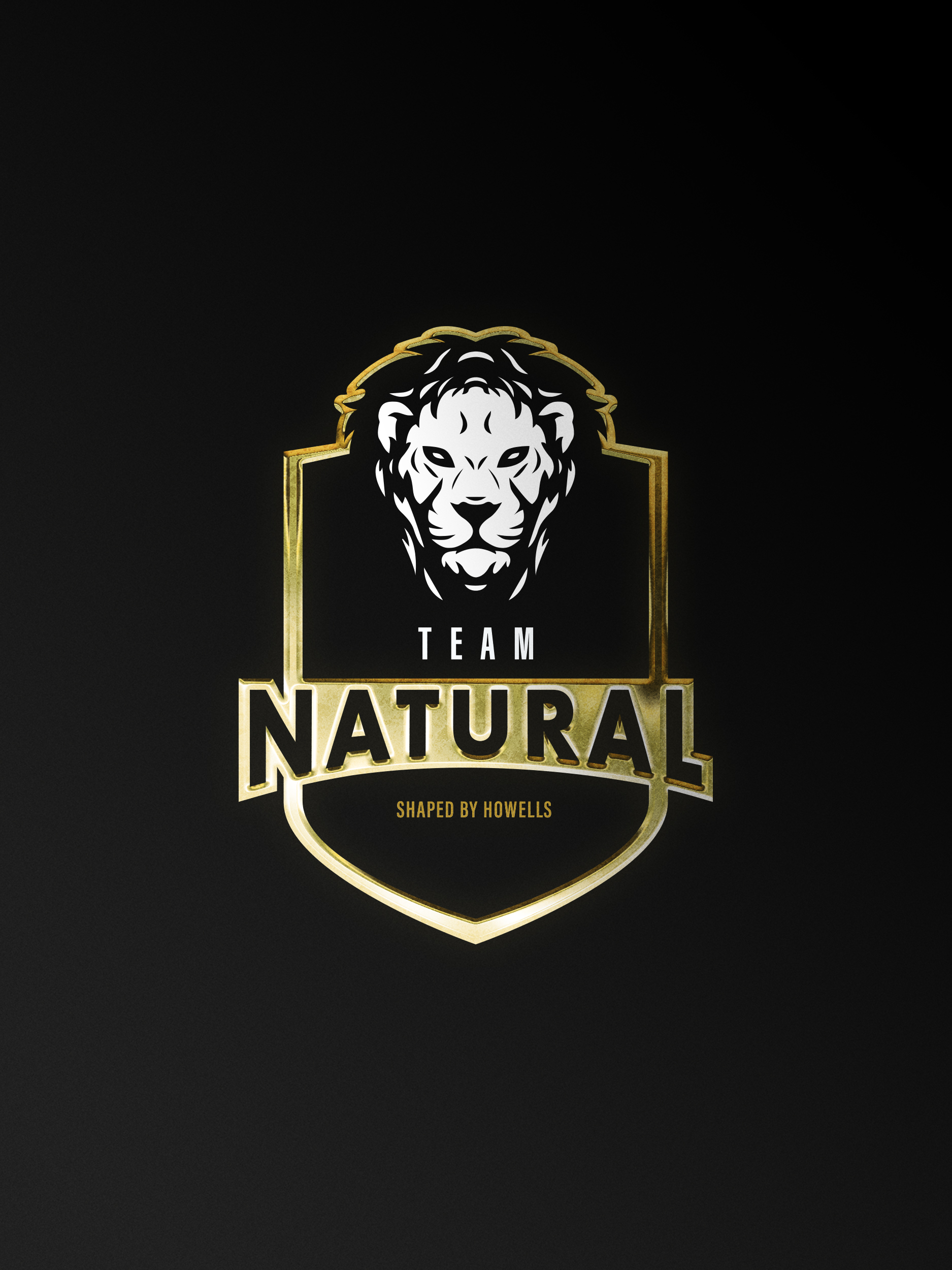 Team Natural cover