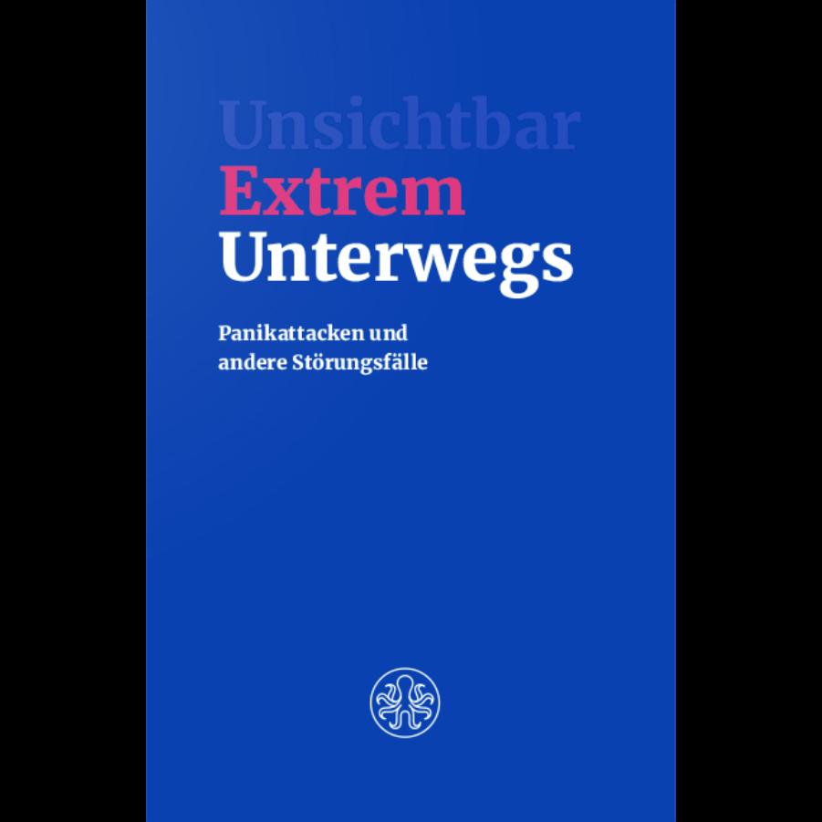 Buchcover Extrem unterwegs