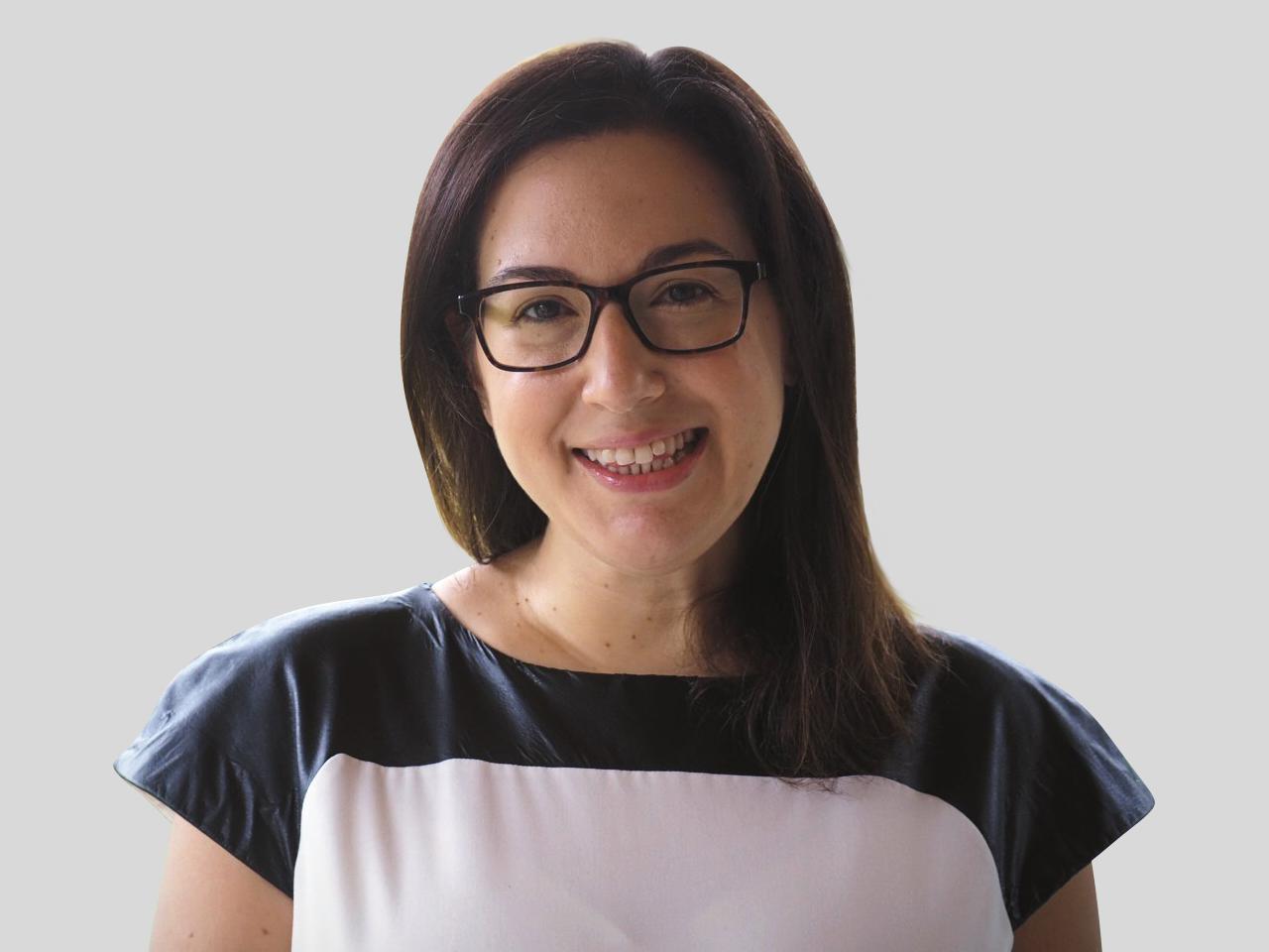 Sharon Feder headshot  2021 image