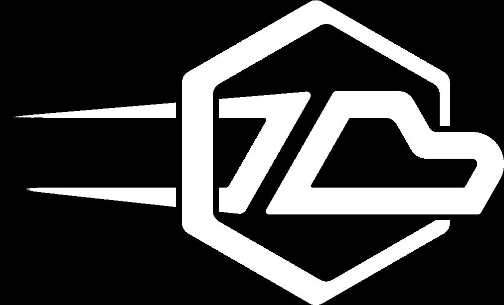 Light White Inland Transport Logo