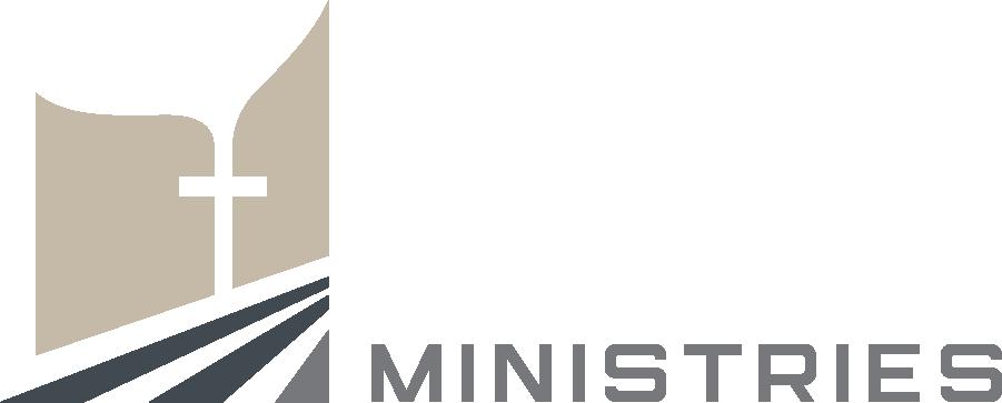 Pure Life Ministries Logo