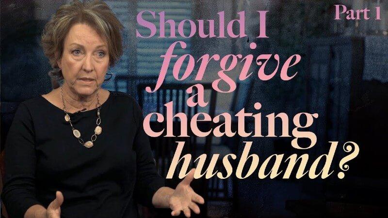 Sacred Things: Should I Forgive a Cheating Husband? (Part 1)