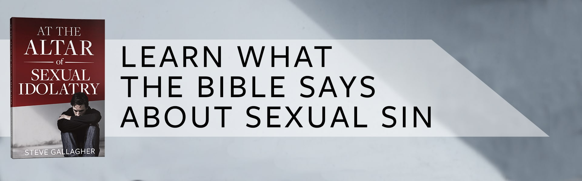 At the Altar of Sexual Idolatry: Learn what the Bible says about sexual sin