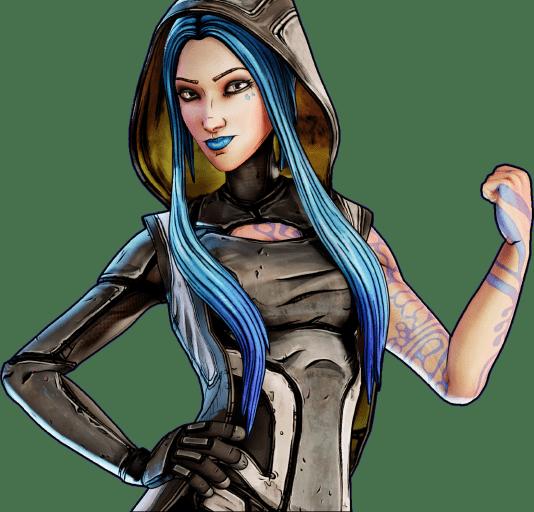 Empowering Maya Image