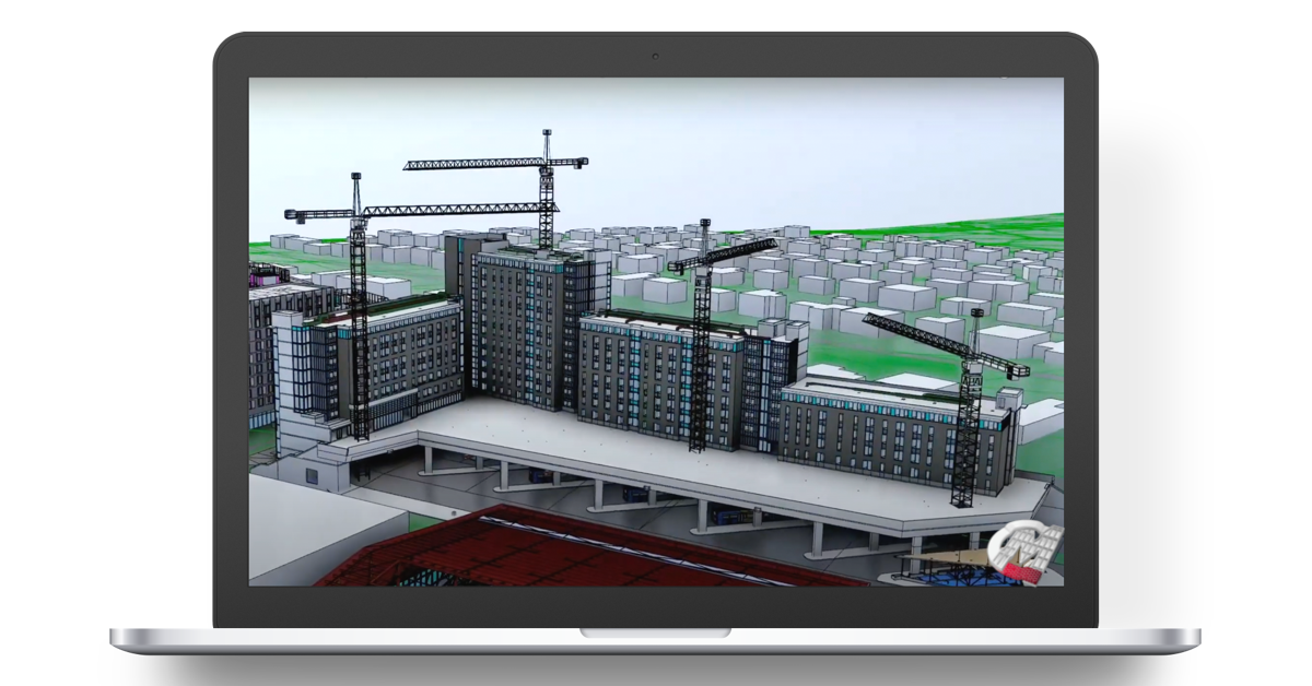 Implementing technology without a purpose and/or useful outputs seldom results in desired outcomes. CadMakers' Digital Construction Twin solution focuses on having a high level of detail that can support all project stakeholders holistically but emphasizes outputs and outcomes for the construction team during the preconstruction and construction phase of a given project. In this blog, we will discuss the multitude of use cases we leveraged from the Digital Construction twin on theUBC Gage Exchange project and the benefits that our Owner/Developer customer, and General Contractor and Trade partners experience.