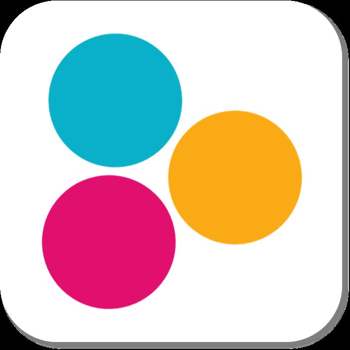 holi app icon