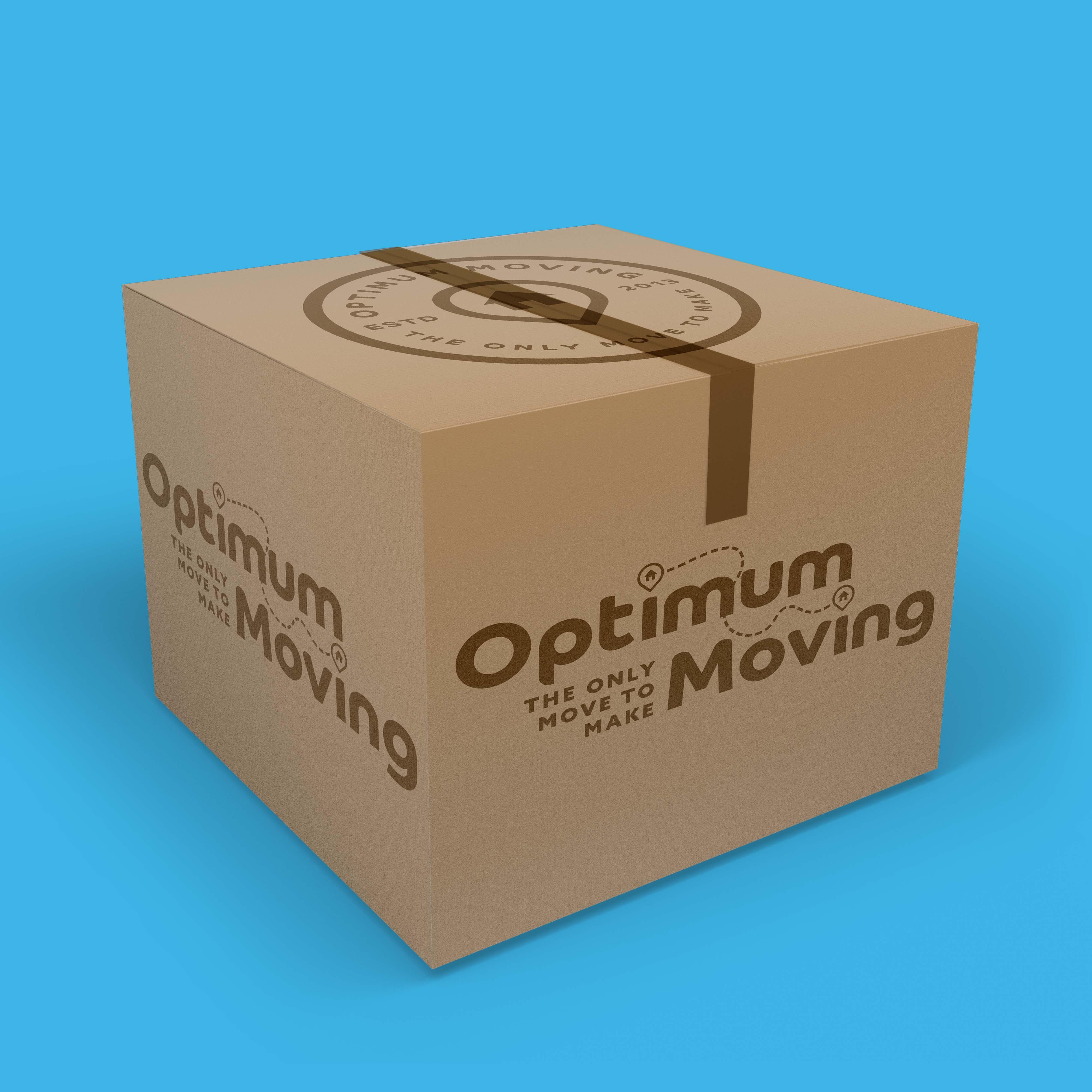 Optimum Moving