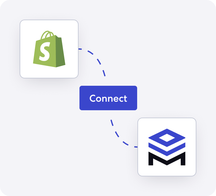 Graphic of Connect Feature