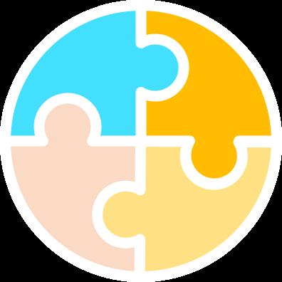 Meetable App's logo