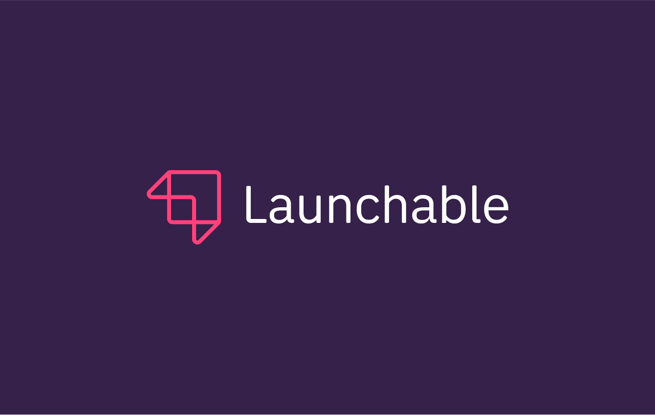 Launchable homepage image