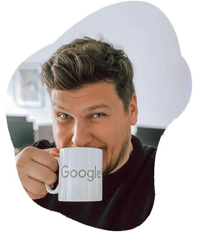 Jon Wright - Adventure Digital Founder