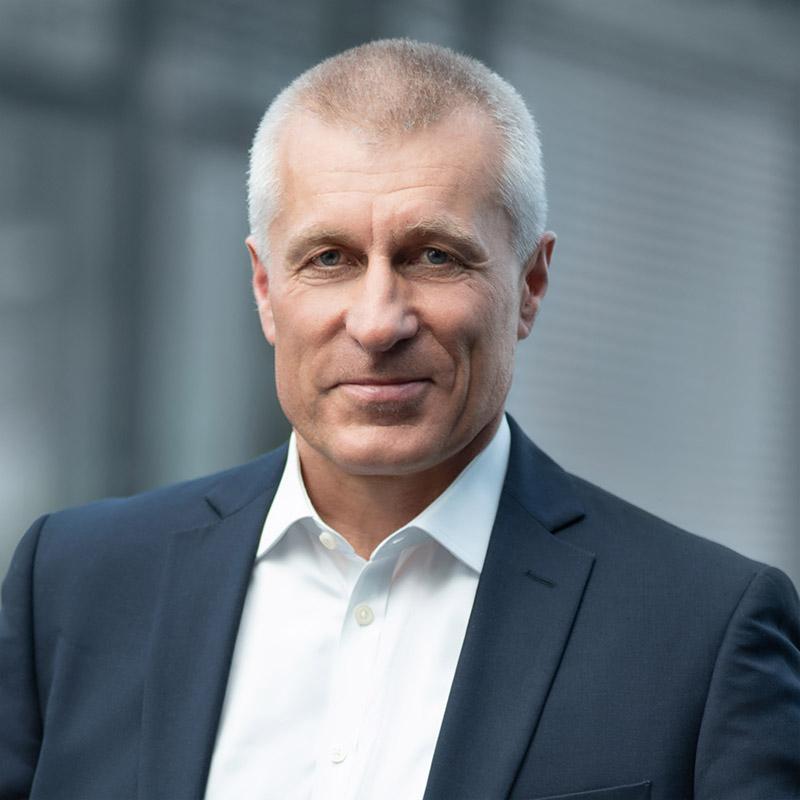 Dr. Jens Eckstein