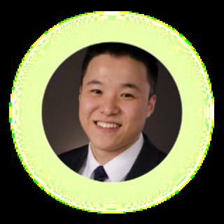 David Wu headshot