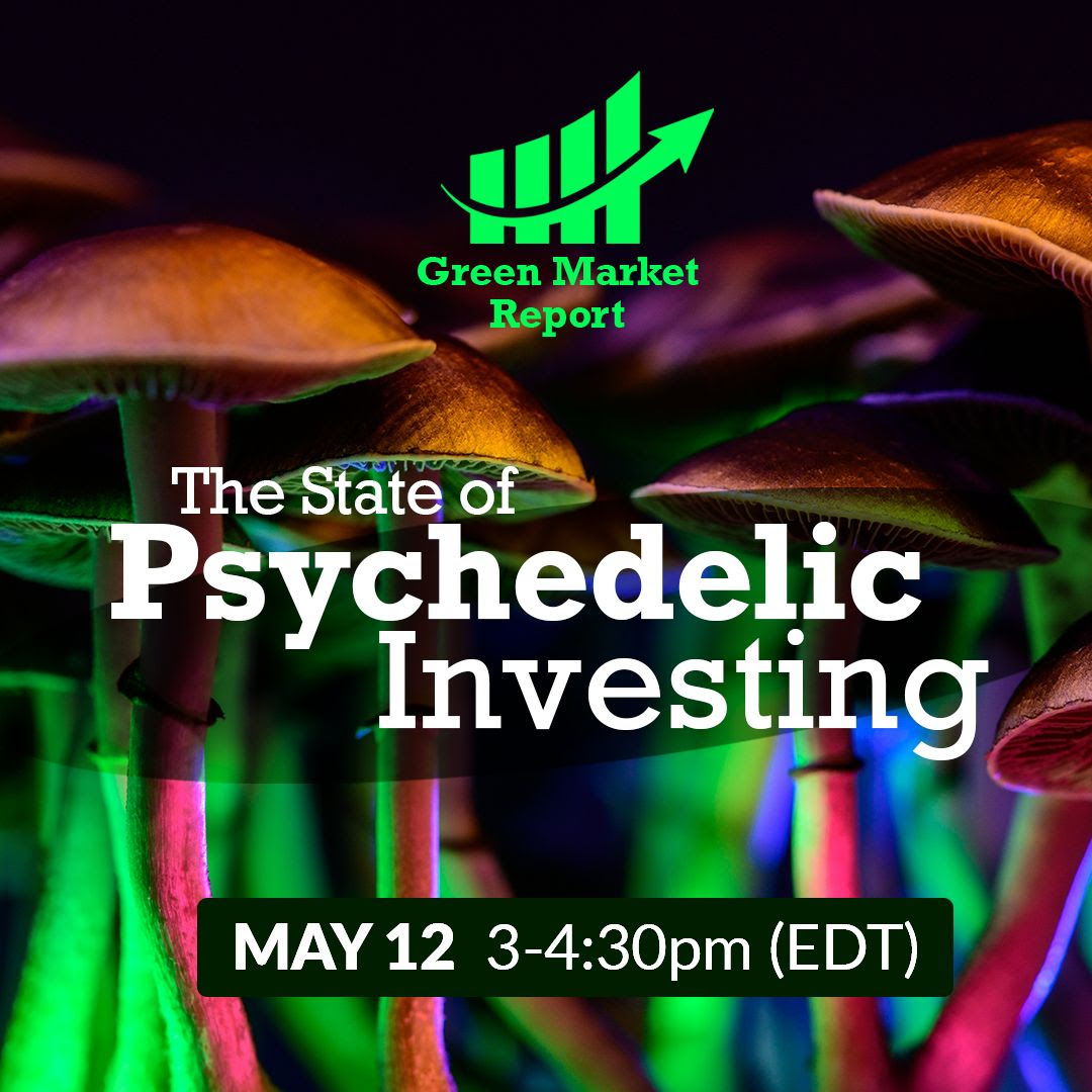 The State of Psychedelic Investing