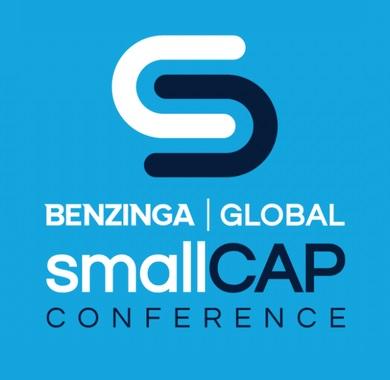 Benzinga Global Small Cap Conference