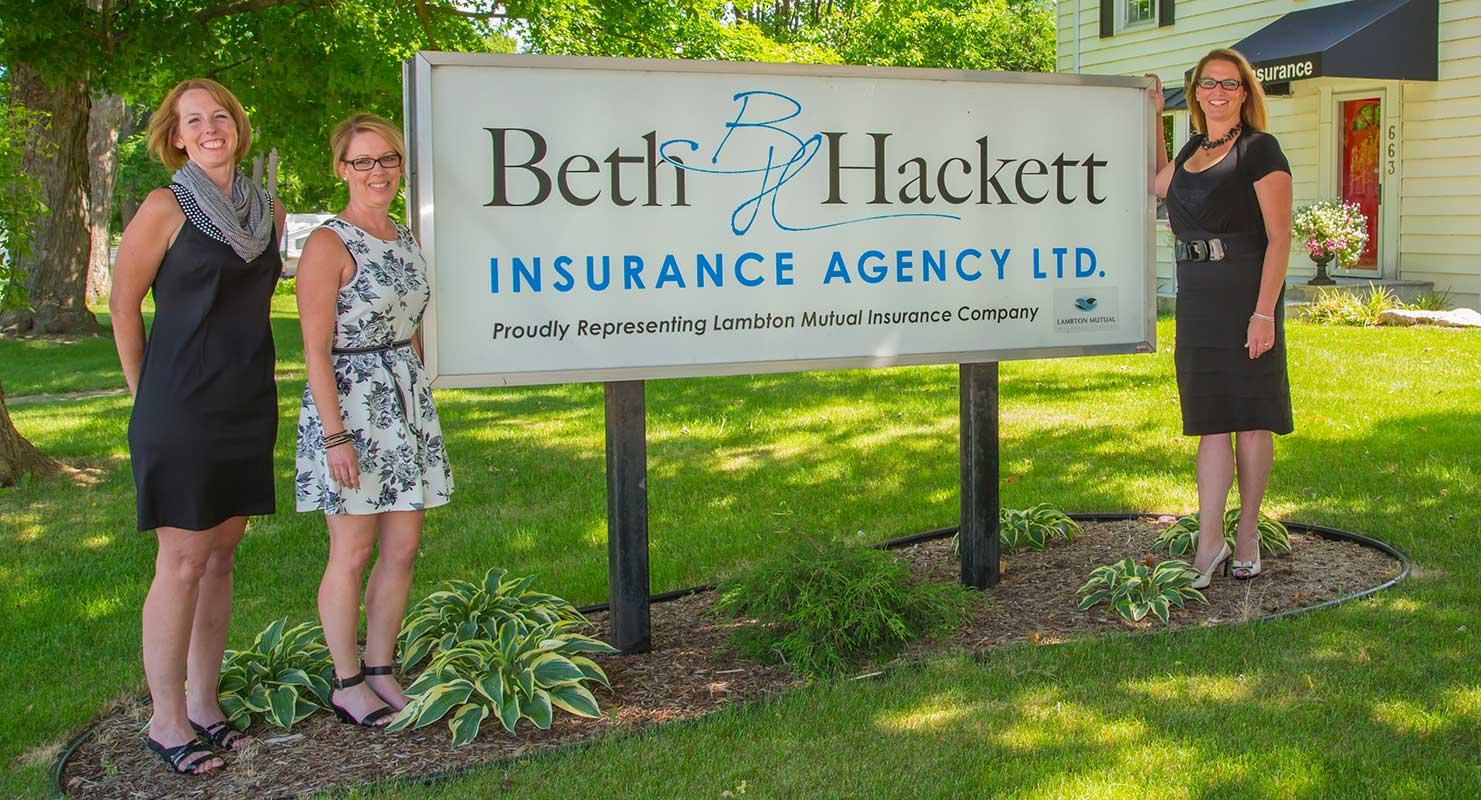 Beth Hackett Insurance