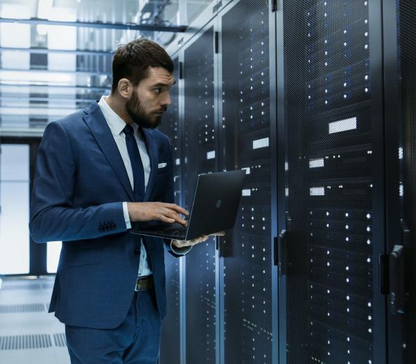 Transform your datacenter