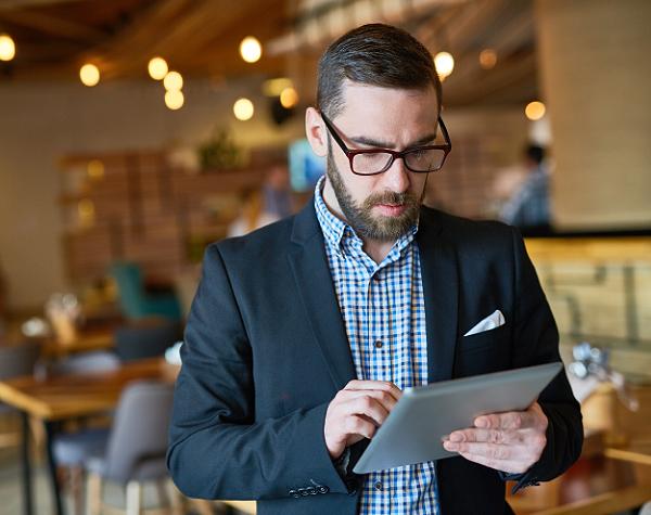 Modernize your workplace