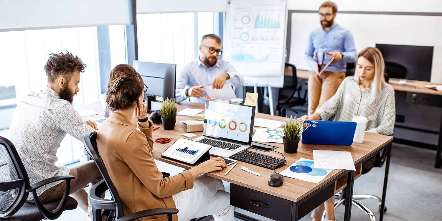 Cloud based collaboration solution helps general insurance major to defy severe headwinds and pursue growth and innovation