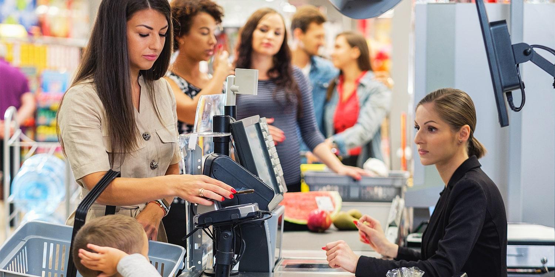 Retail-distribution