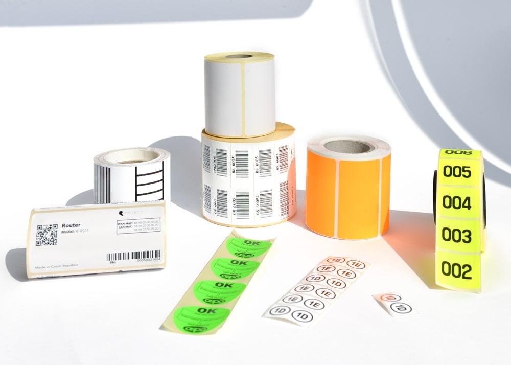 logistické-etikety-štítky