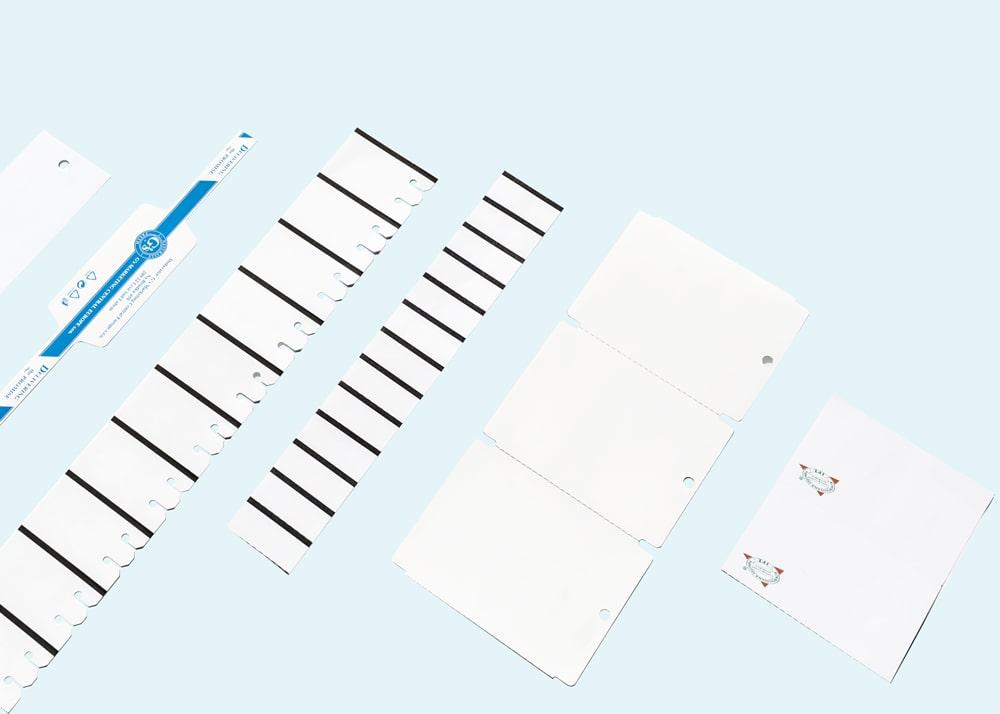 výroba-tisk-kartonových-visaček