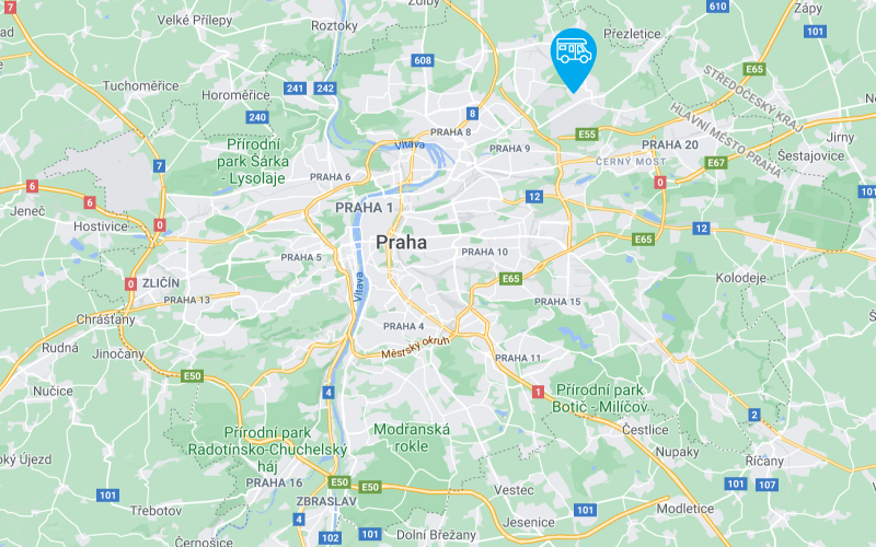 mapa-stellplatz-praha