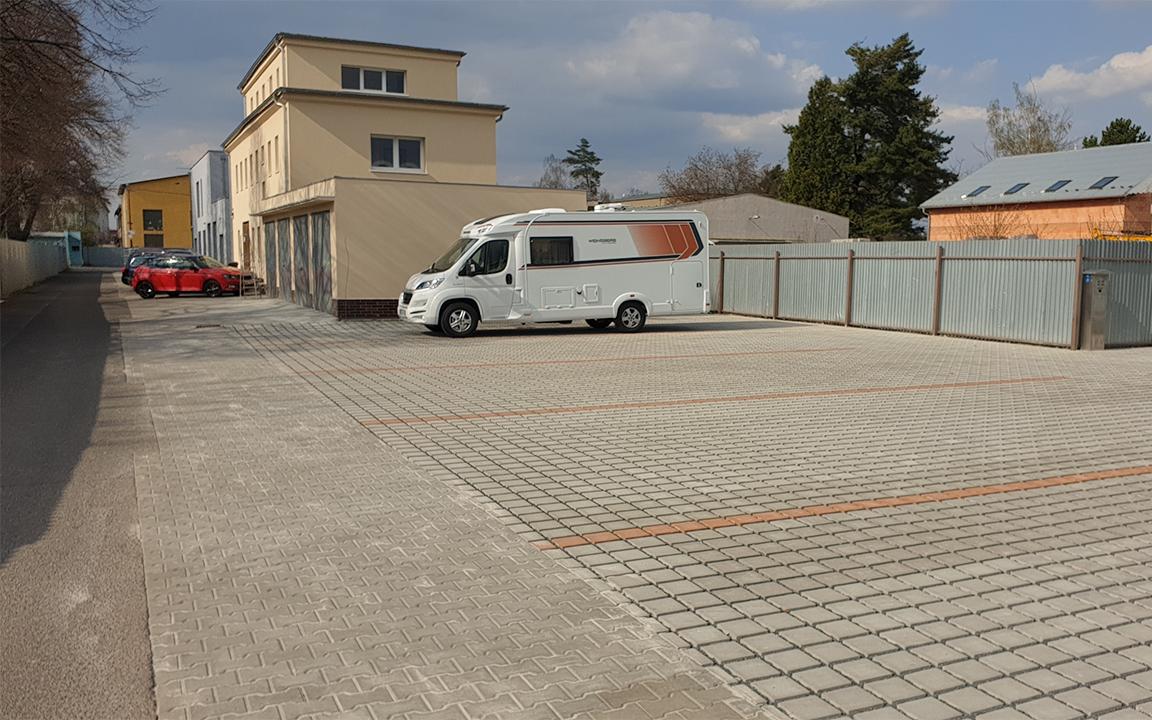 stellplatz-praha-kbely