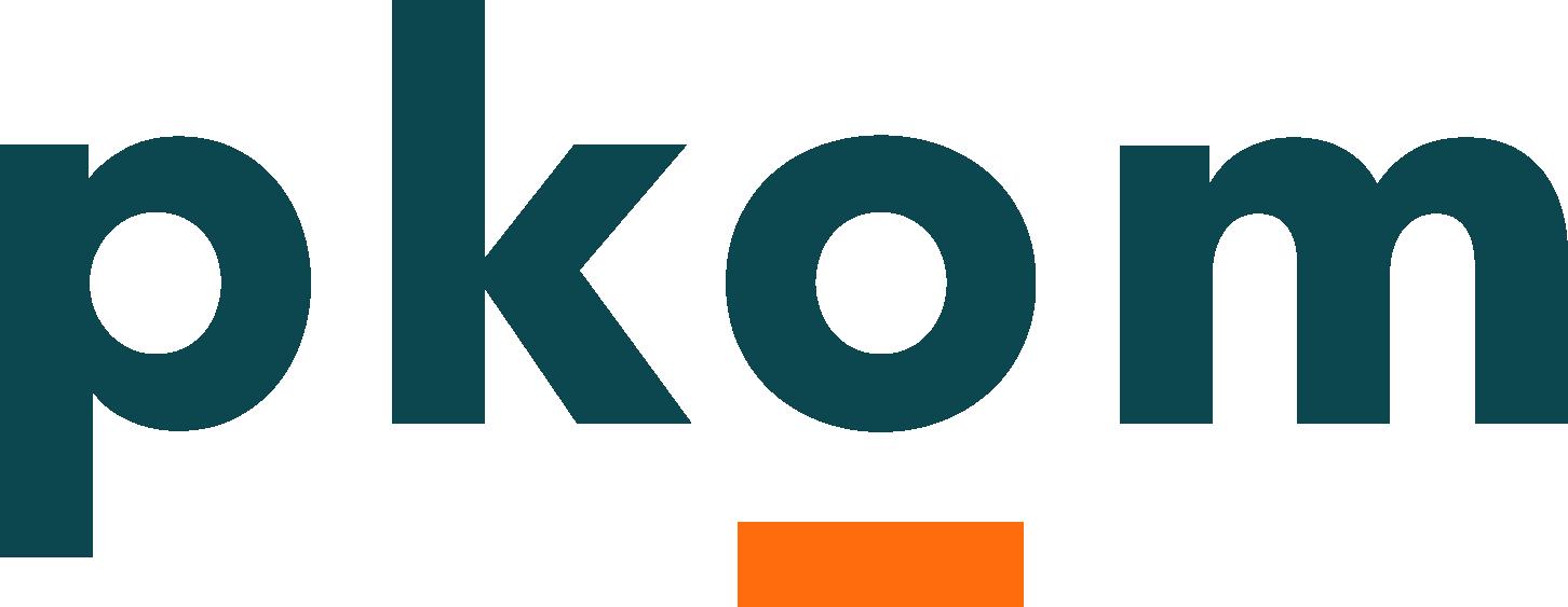 Logo til samarbeidspartner PKOM