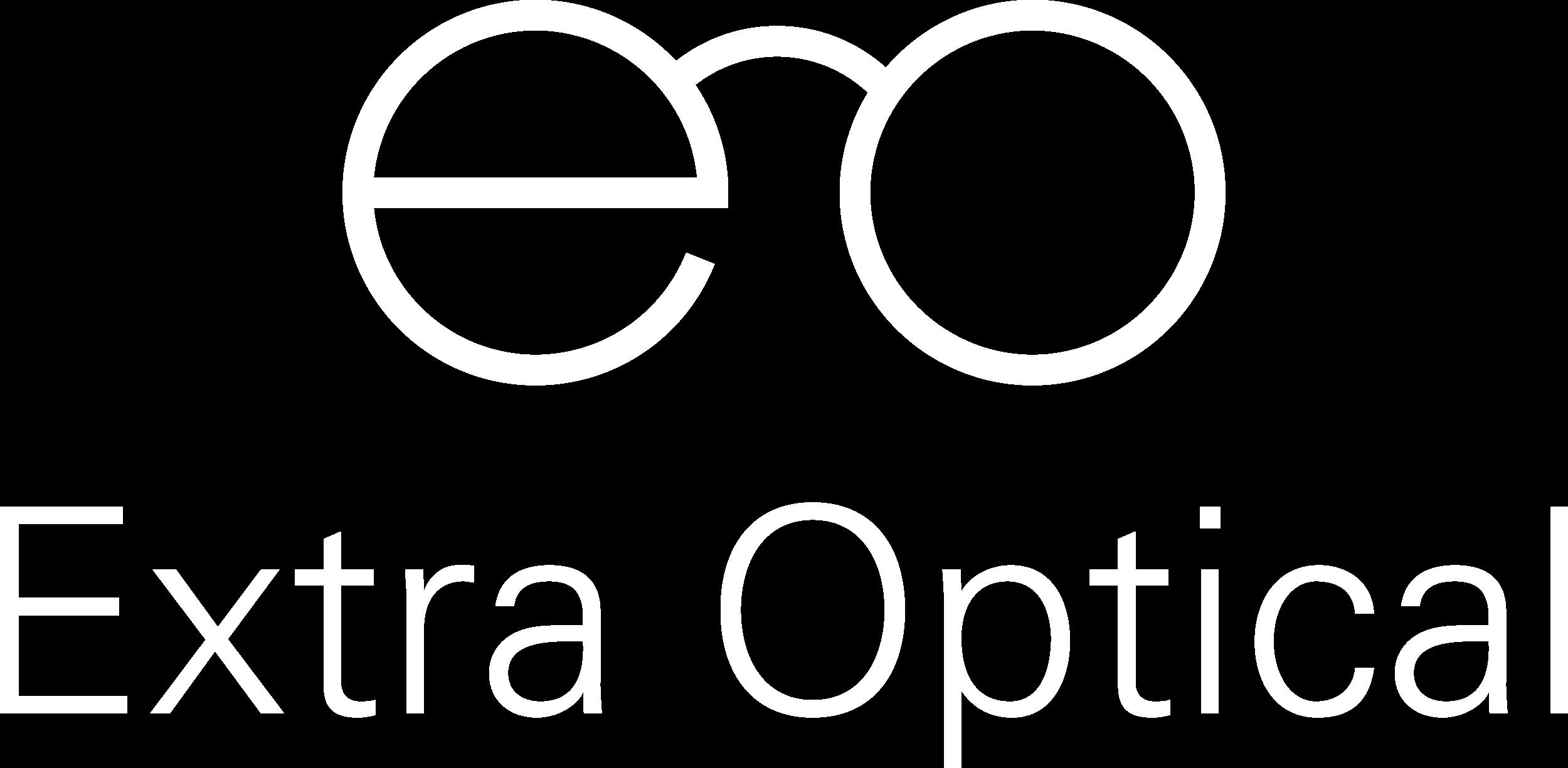 Logo for Extra Optical