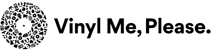 Vinyl Me, Please company logo