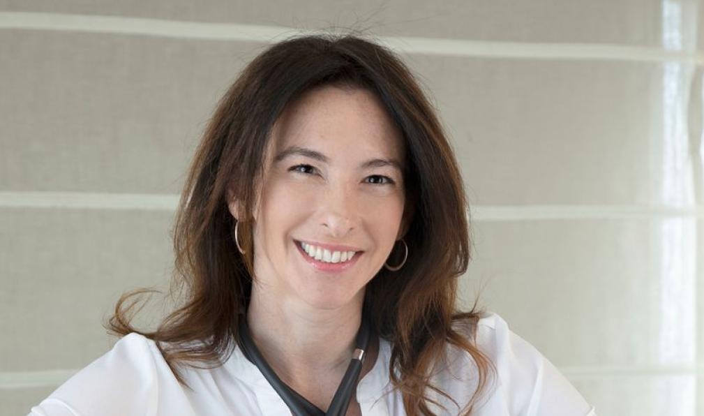 Dr. Mariela Glandt