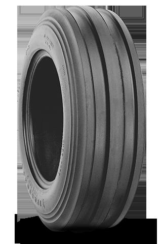 Guide Grip 3-RIB Tire